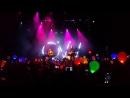 Oh Wondrer - Drive (концерт Oh Wonder в Москве)
