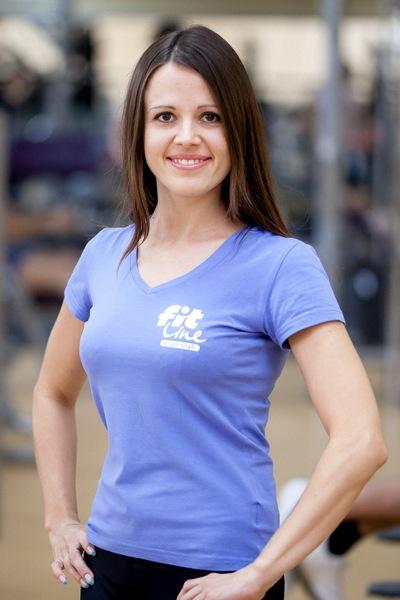 Ирина Сердобольская