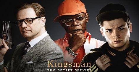 Kingsman The Secret Service Torrent