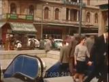 Афины 1960-1970е