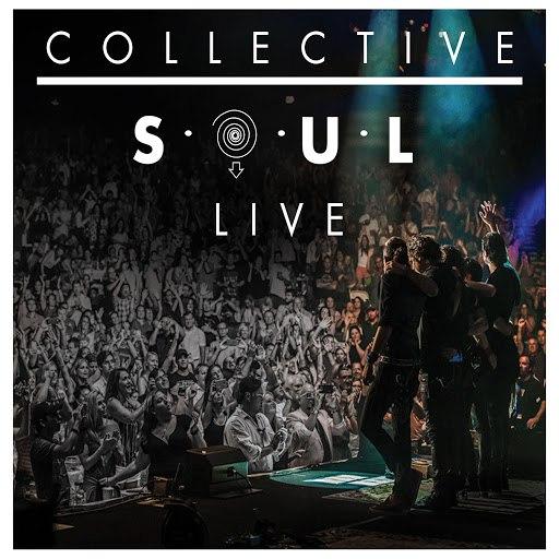 Collective Soul альбом Shine (Live)
