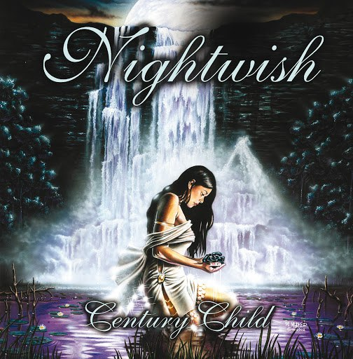 Nightwish альбом Century Child (EU Version) (EU Version)