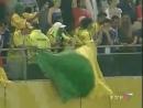 ЧМ 2002. Финал. Германия-Бразилия - Награждение