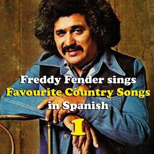 Freddy Fender альбом Sings Country