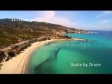Ikaria by Drone ¦ Η Ικαρία από ψηλά