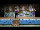 танец Валенки Румянцева Кристина и Митрошенко Даня