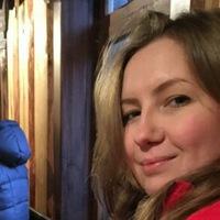 Аватар Елизаветы Хазановой