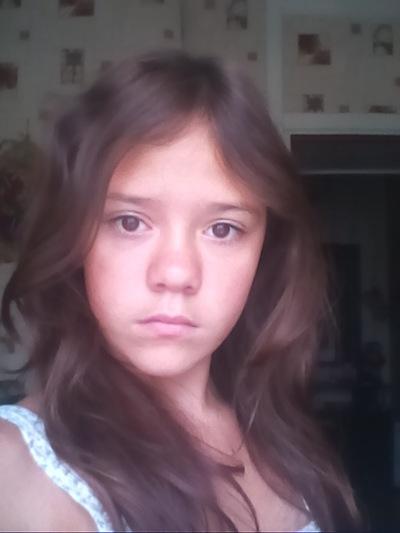 Варя Федоровцева