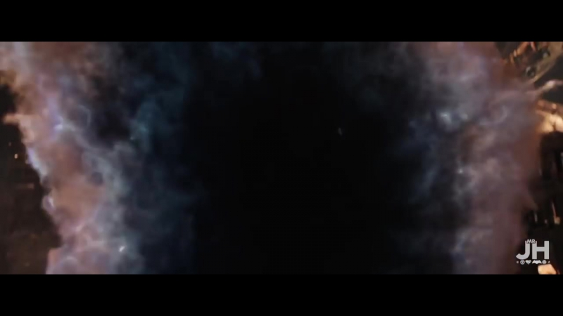 Война Бесконечности, версия Comic-Con