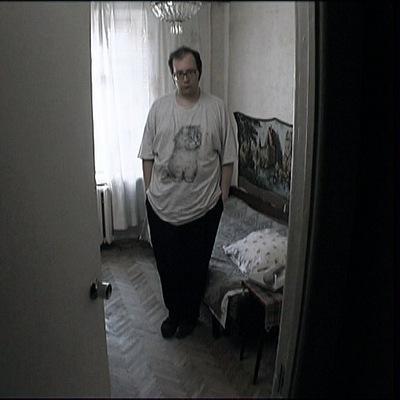 Фёдор Калугин