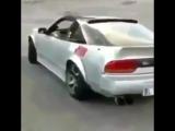 Движок спорткара (6 sec)