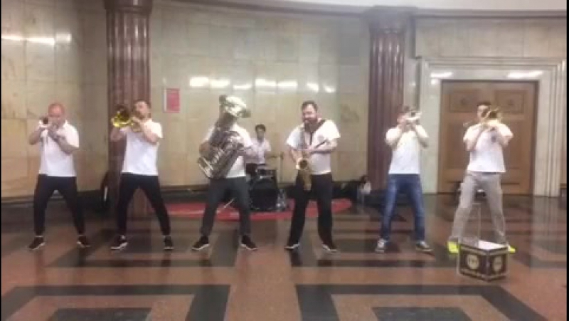 Brevis_Brass_Band