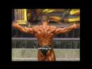 Dorian Yates Posing Routine 1997