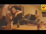 #55 Приколы с пьяными девушками - бухие бабы. Февраль 2017  (Drunk girls funny fails)