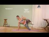 Отличная зарядка для всех мышц! Мы покажем вам различные варианты упражнения «планка» − кто с нами? ??