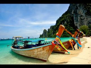 Парень показал все грандиозные стороны Таиланда во время путешествия