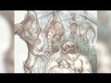 Всё о Вампах, хищниках с планеты Хот (Звездные Войны)