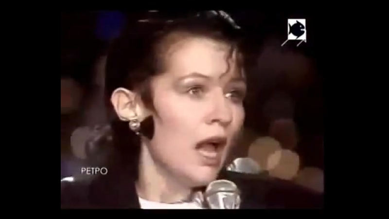 Ирина Шведова: Белый танец