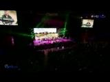 Алексей Глызин. Юбилейный концерт в Crocus City Hall 02.11.2014