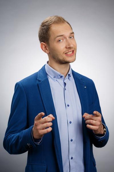 Константин Гусак