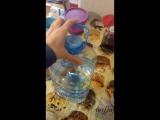 Про состав исп. воды для клизмы