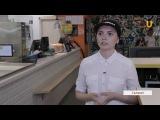 Новости UTV. Мировая сеть ДоДо-пицца в Салавате
