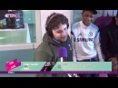 Sam J'taime - FunX Talent - The Pitch (met Adje)