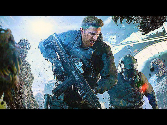 Resident Evil 7 - Not a Hero Gameplay Demo 8 Minutes (Chris Redfield)