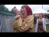АБВИОТУРА на фестивале FOLK SUMMER FEST 2016