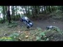 E-Maxx,Slash VXL,ECX Ruckus (Bashing like a king)BMX Course Bashing-RC Overdose