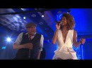 Summertime Al Jarreau feat Alita Moses at the Montreux Jazz Festivall 2015