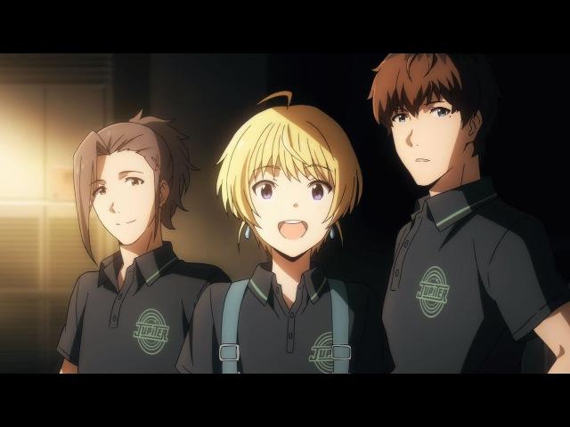 TVアニメ「アイドルマスター SideM」第2弾PV | 10.7(Sat) ON AIR ST@RT!