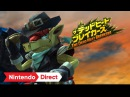 The Dead Heat Breakers [Nintendo Direct 2017.9.14]