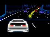 Bacter &amp Saga Musix - Neon Racer