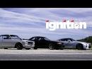 2017 Nissan R35 GT-R, Hakosuka R32 Skyline: The Godzilla Legend Lives on! - Ignition Ep. 176
