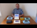 Мои самодельные портативные игровые консоли PS2 Wii N64 GT 16 Game Cube Sega Genesis