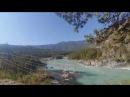 Горный Алтай (Чемал, остров Патмос, Козья тропа)