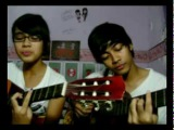 Telephone - Lady GaGa Ft. Beyonce Knowles Cover by Audrey &amp Gamaliel