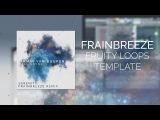 Armin van Buuren feat. Jan Vayne - Serenity (Frainbreeze Remix) (FL Studio 12.2 template)