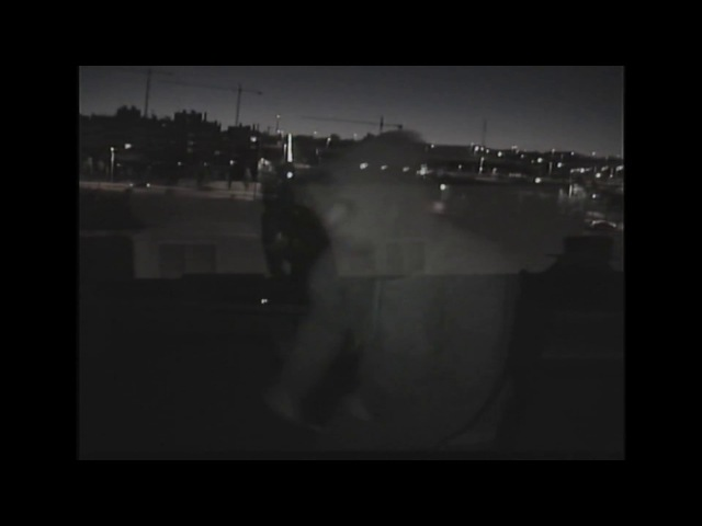 TBLVCK - LOS PIES EN EL SUELO