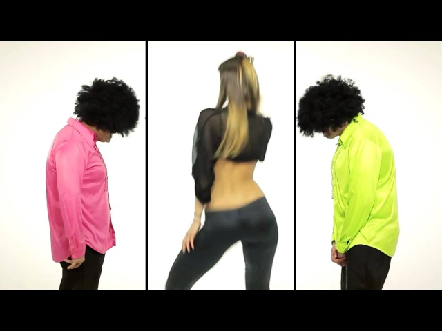 Geo Da Silva Jack Mazzoni - Booma Yee (Extended Official Video Remix Version)