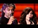 Katharine McPhee & Andrea Bocelli - Somos Novios (JC Penny concert 2006)