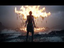 Hellblade: Senua's Sacrifice - Final Boss song (Passarella Death Squad - Just Like Sleep)