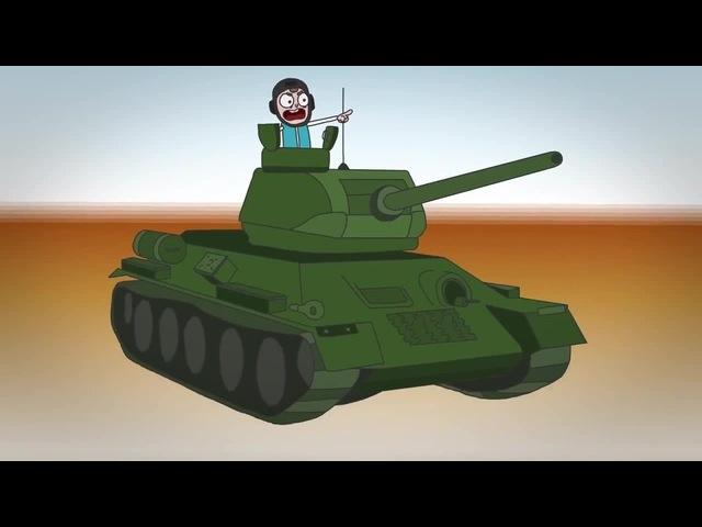 Defender Bob!