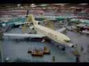 Building Test Flying the Boeing 727 747.