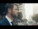 BOSS Bottled: Man of Today with Chris Hemsworth | HUGO BOSS Perfumes