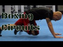 Circuit Training for Boxing | Can You Do This Workout? | Bootcamp Conditioning