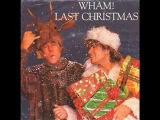 VVM Wham Last Christmas