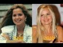 Актрисы латиноамериканских сериалов: тогда и сейчас