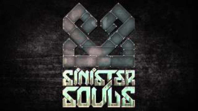 Atiq Enk - Like an Angels Feather (Sinister Souls) (Mindtrick)